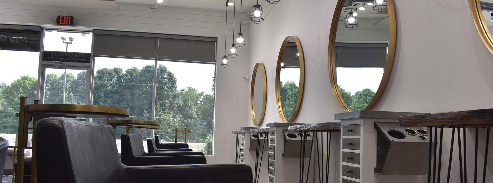 Genesis hair salon and spa